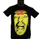 OZ - T-SHIRT, SCREAM
