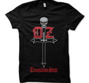 OZ - T-SHIRT, TRANSITION STATE