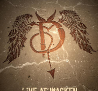 DEGRADEAD - LIVE AT WACKEN AND BEYOND (DVD)