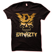 DYNAZTY - T-SHIRT, SULTANS OF SIN
