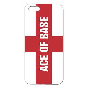 ACE OF BASE - IPHONE 5 CASE, LOGO
