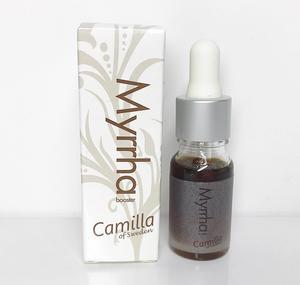 Myrrha Onymyrrhe 10 ml