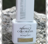 gpc13 Glitter Gold 12 ml