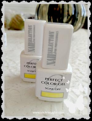 gpc30 Citron yellow 12 ml