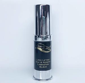 sl69-b Keratin Lash lifting silk lamination black 7,5 ml