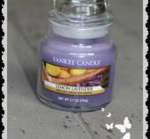 Lemon Lavender 104 g