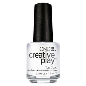 CND Creative Play Top Coat 13,6 ml