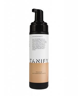 Tanify self tan mousse 200 ml