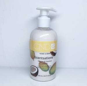 CND Scentsations Mango & Coconut 245 ml Lotion