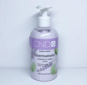CND Scentsations Lavender & Jojoba 245 ml Lotion