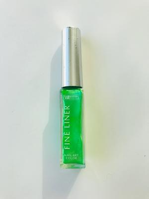 s734-g Fine Liner Iridescent green 6,5 ml