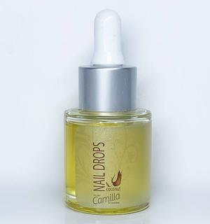 Nail Drops Cocos 10 ml