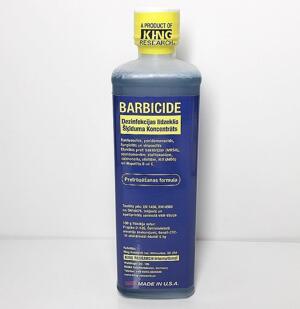 Barbicide 480 ml