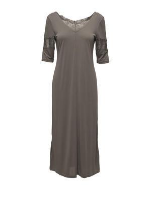 Chima dress Khaki från Cream storlek S