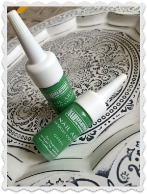 sdc015 Green  15 ml