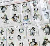 128 Pingviner