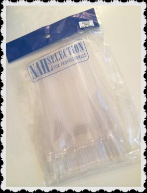 n123 Refill 30 pack till gel/glitter tipp ring
