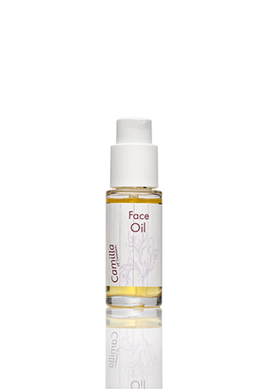 Face oil 30 ml
