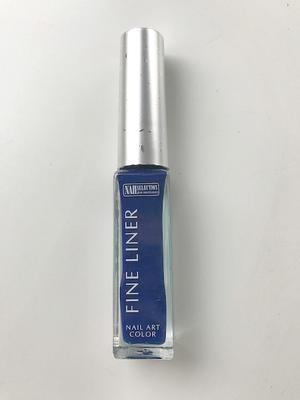s709-g Fine Liner lack Dark Blue 6,5 ml