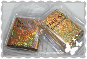 sf09 Holo gold points