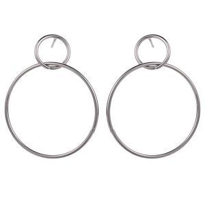 Härliga silver ringar