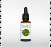 Facial oil sensitive skin 30 ml