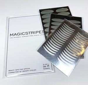 Magic Stripes Duo 96 pack Small/Medium/Large