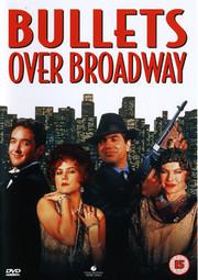 Bullets Over Broadway (ej svensk text)