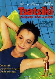 Tsatsiki - Vänner För Alltid