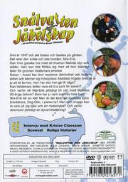 Stefan & Krister - Snålvatten Och Jäkelskap