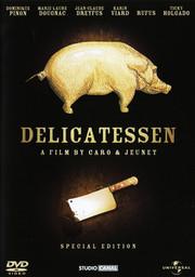 Delicatessen - Special Edition