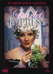 Scarlet Empress