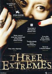 Three Extremes