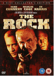 The Rock (2-disc)