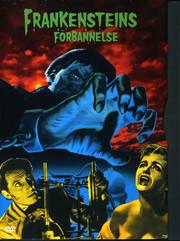 Frankensteins Förbannelse