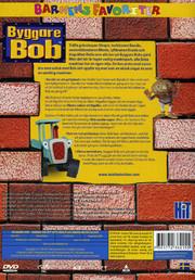 Byggare Bob - Bandis Tar Ett Gyttjebad