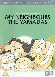 My Neighbours the Yamadas (ej svensk text)