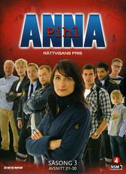 Anna Pihl - Säsong 3