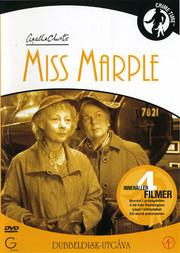 Miss Marple - Box 1 Del 1-4