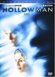 Hollow Man - Director's Cut