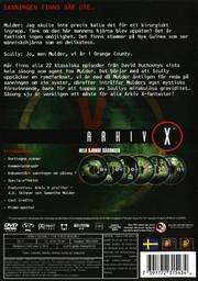 Arkiv X - Säsong 7