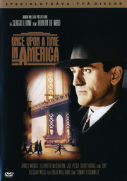 Once Upon A Time In America (2-disc)