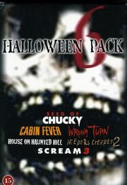 Halloween Pack (6-disc)