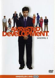 Arrested Development - Säsong 2