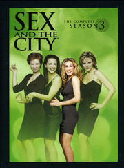 Sex And the City - Säsong 3