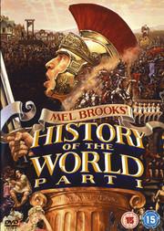 Det Våras För Världshistorien Del 1 (ej svensk text)