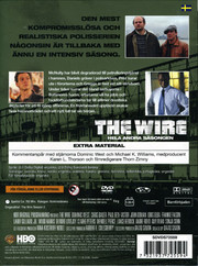 Wire - Säsong 2
