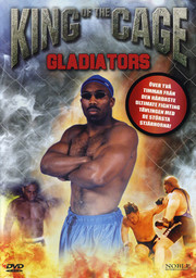 King of the Cage - Gladiators