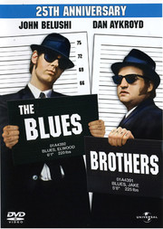 Blues Brothers - 25th Anniversary Edition (2-disc)