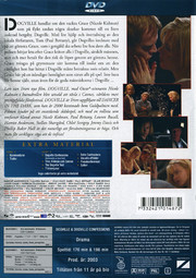 Dogville (2-disc)